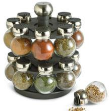Orbit Spice Rack