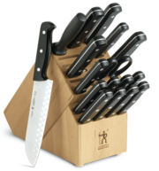 J.A. Henckels 18-pc. Fine Edge Pro Knife Set