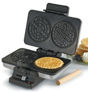 Cuisinart® Pizzelle Maker WM-PZ2