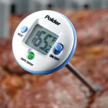 jcpenney.com | Polder® Instant Read Thermometer