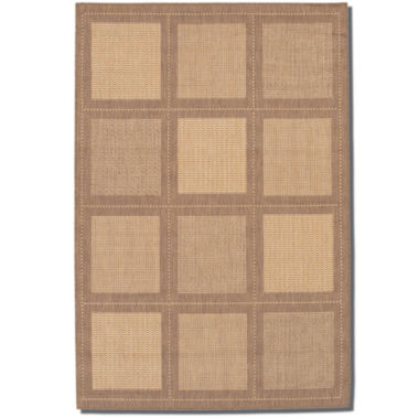 jcpenney.com | Couristan® Summit Indoor/Outdoor Runner Rug