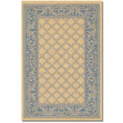 Couristan® Garden Lattice Indoor/Outdoor Rectangular Rugs