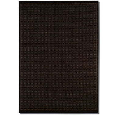 jcpenney.com | Couristan® Saddle Stitch Indoor/Outdoor Rectangular Rug