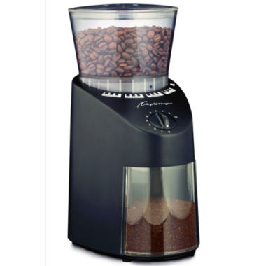 jcpenney.com | Capresso® Infinity Conical Burr Grinder