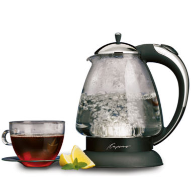 jcpenney.com | Capresso® H2O Electric Kettle