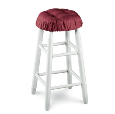 jcpenney.com | Klear Vu Microsuede Gripper® 2-Pack Barstool Cushions