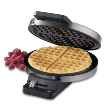 jcpenney.com | Cuisinart® Round Classic Waffle Maker