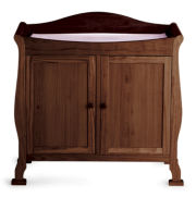 DaVinci Parker Changing Table - Coffee
