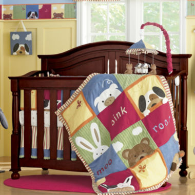 jcpenney.com | Bedford Baby Monterey Furniture Collection - Cherry