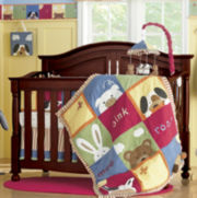 Bedford Baby Monterey Furniture Collection - Cherry
