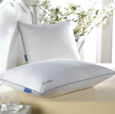 jcpenney.com | Isotonic® Iso-Cool® Synthetic Pillow