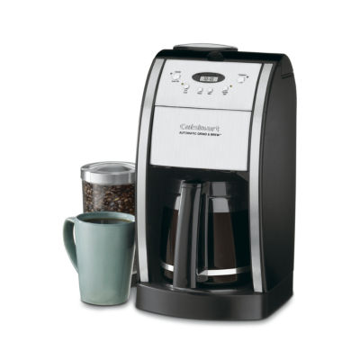 jcpenney.com | Cuisinart® Grind & Brew™ Coffee Maker