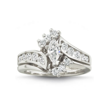 jcpenney.com | 1 CT. T.W. Diamond Ring