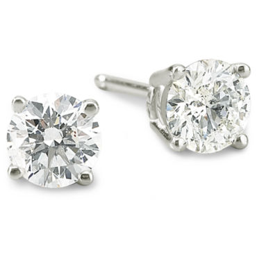 jcpenney.com | ¾ CT. T.W. Diamond Stud Earrings