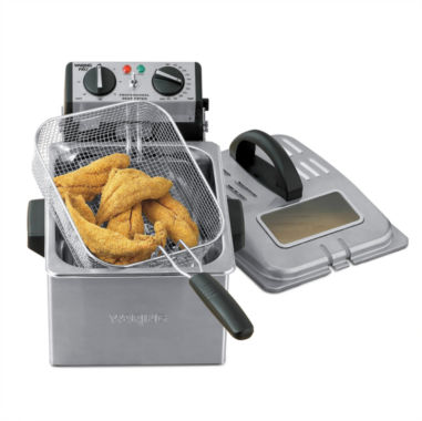 jcpenney.com | Waring Pro® Professional Deep Fryer
