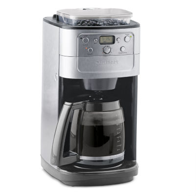 Cusinart Grind Brew 12 Cup Automatic Coffeemaker