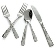 Oneida® Tuscany 45-pc. Flatware Set
