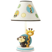 NoJo® Jungle Tales Lamp