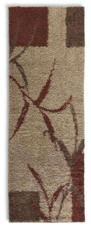 Zen Washable Runner Rug