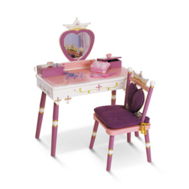 jcpenney.com | Levels of Discovery® Always a Princess Vanity Set