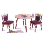 Levels of Discovery® Princess Table & Chairs Set