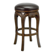 Margo Backless Swivel Barstool