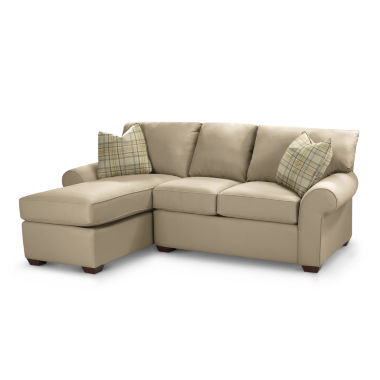 jcpenney.com | Choices 2-pc. Loveseat with Chaise