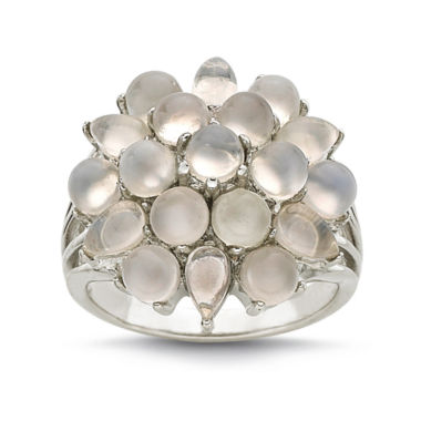 jcpenney.com | Sterling Silver Moonstone Cabochon-Cut Ring