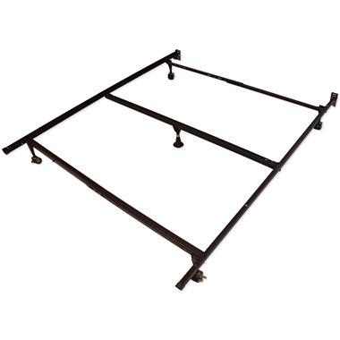 jcpenneycom standard bed frame