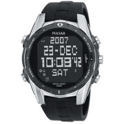 Pulsar® Mens Sport Watch