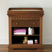 Savanna Morgan Changing Table - Maple