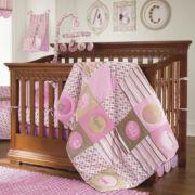 Savanna Morgan Convertible Crib - Maple