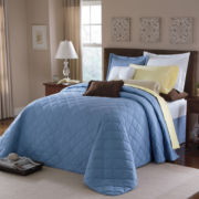 JCPenney Home™ Cotton Classics Bedspread & Accessories