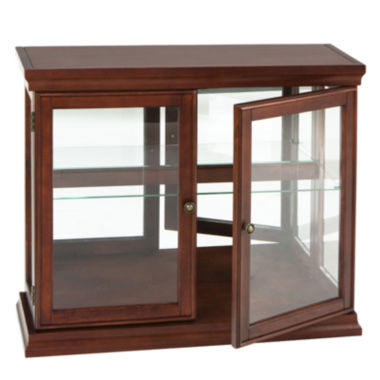 jcpenney.com | Double Door Curio Cabinet
