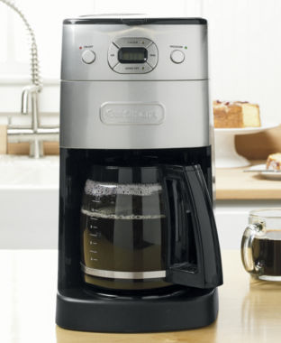 jcpenney.com | Cuisinart® Grind & Brew™ 12-Cup Automatic Coffee Maker