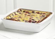 "Haeger® NaturalStone 9"" Square Baking Dish"