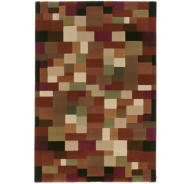 jcpenney.com | Oriental Weavers™ Tuscan Blocks Runner Rug