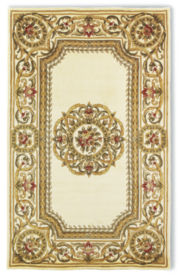 Momeni® Atlantis Hand-Carved Wool Rectangular Rugs
