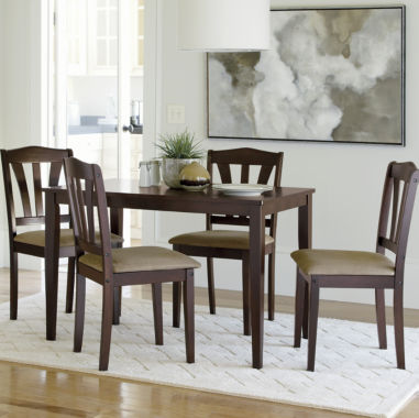 jcpenney.com | Mansfield 5-pc. Dining Set