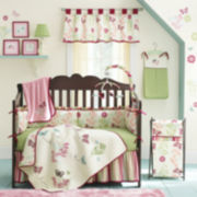 NoJo® Alexis Garden Baby Bedding and Accessories