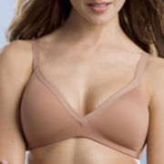Warner's Invisible Bliss Wireless Bra - 2055