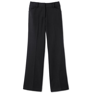 by&by Girl Essential Black Pants - Girls 7-16 and Plus - JCPenney