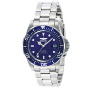 Invicta® Pro Diver Mens Automatic Watch