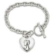 Personalized Sterling Silver 8