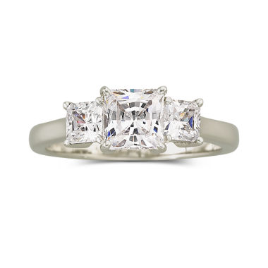 jcpenney.com | DiamonArt® Cubic Zirconia Ring