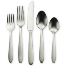 Oneida® Mooncrest 45-pc. Flatware Set