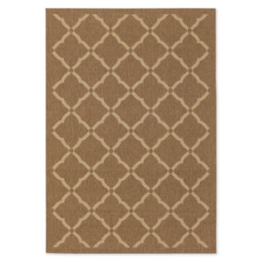 jcpenney.com | Sorrento Indoor/Outdoor Rectangular Rug