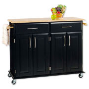 Dolly Madison Kitchen Island