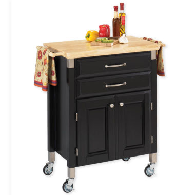 jcpenney.com | Dolly Madison Kitchen Cart