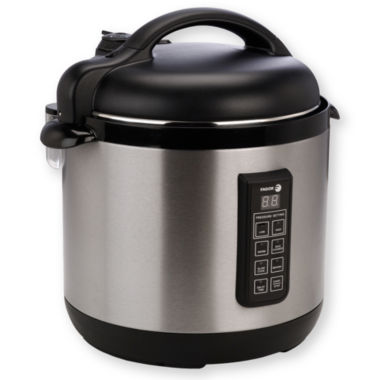 jcpenney.com | Fagor® 6-qt. Electric Multi-Cooker